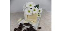 Savon au beurre de cacao