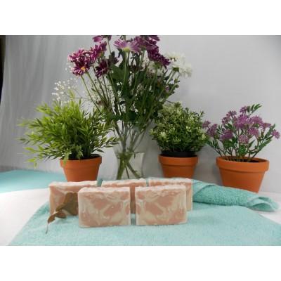 Savon gardenia